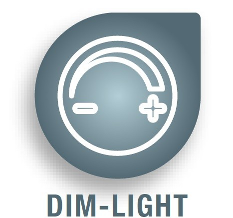 Dim - Light